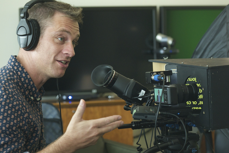 Shooting green screen with the Blackmagic Pocket CinemaCamera