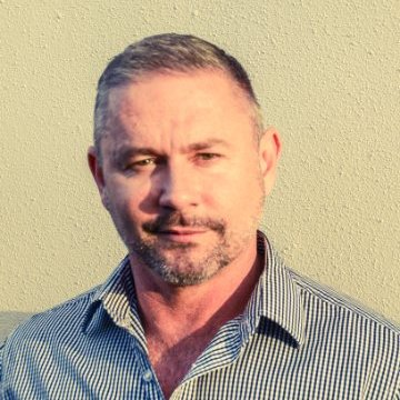 Cassius Adam Armitage – GM Sales and Marketing, AustralianUnity